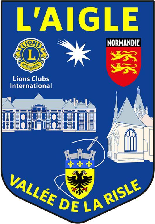 Normandie Les Districts France Clubs International Lions c4ALq5S3Rj